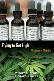 Cover of: Dying to get high