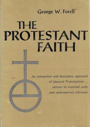 Cover of: The Protestant faith