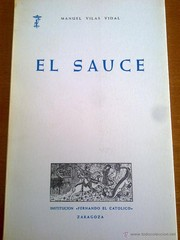 Cover of: El sauce