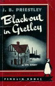 Cover of: Blackout in Gretley