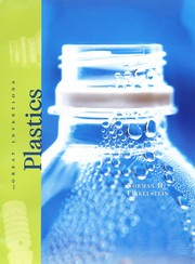 Cover of: Plastics