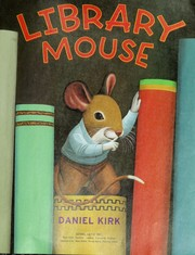 Cover of: Library mouse
