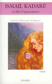 Cover of: Agamemnon's Daughter
