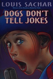 Cover of: Dogs don't tell jokes
