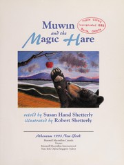 Cover of: Muwin and the magic hare