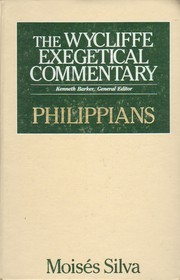Cover of: Philippians