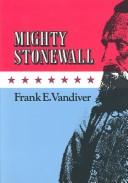 Cover of: Mighty Stonewall