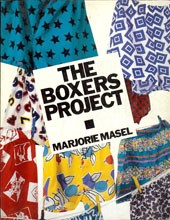 Cover of: The boxers project