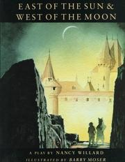 Cover of: East of the sun & west of the moon