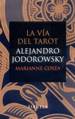 Cover of: La vía del tarot