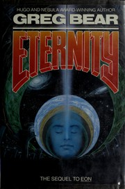 Cover of: Eternity