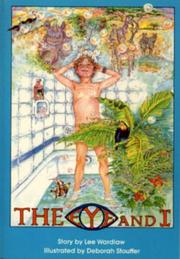 Cover of: The eye and I: story