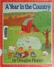 Cover of: A year in the country