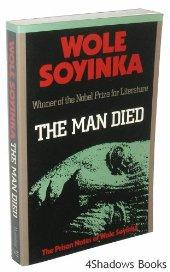 Cover of: The man died
