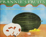 Cover of: Frannie's fruits