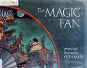 Cover of: The magic fan