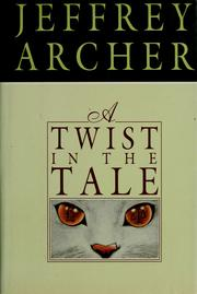 Cover of: A Twist in the Tale: twelve short stories