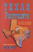 Cover of: Texas footprints