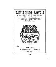 Cover of: Christmas Carols, Ancient and Modern