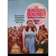 Cover of: The Munchkins remember