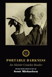 Cover of: Portable Darkness