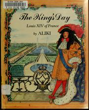 Cover of: The King's Day