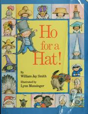 Cover of: Ho for a hat!