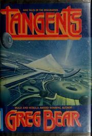 Cover of: Tangents