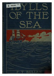 Cover of: Idylls of the Sea: And Other Marine Sketches