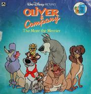 Cover of: Walt Disney Pictures' Oliver & company