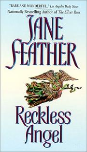Cover of: Reckless angel