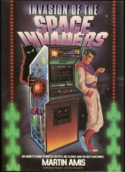 Cover of: Invasion of the Space Invaders