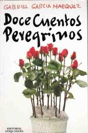 Cover of: Doce cuentos peregrinos