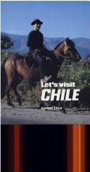 Cover of: Let's visit Chile