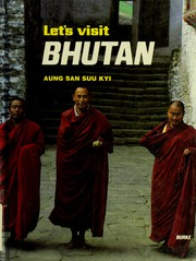 Cover of: Let's visit Bhutan
