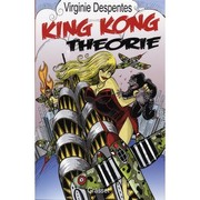 Cover of: King Kong théorie