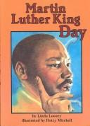 Cover of: Martin Luther King Day