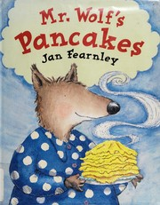 Cover of: Mr. Wolf's Pancakes