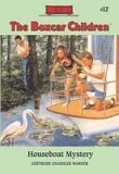 Cover of: Houseboat Mystery