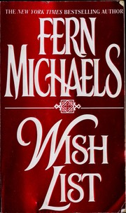 Cover of: Wish List