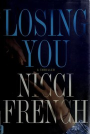 Cover of: Losing You