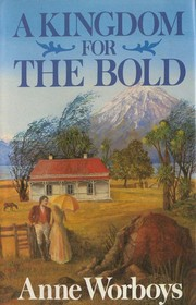 Cover of: Kingdom for the bold