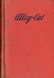 Cover of: Alley-Cat