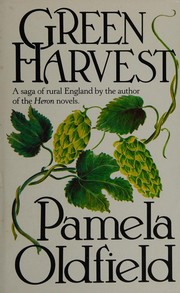 Cover of: Green harvest