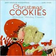 Cover of: Christmas cookies: bite-size holiday lessons