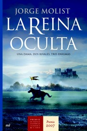 Cover of: La reina oculta