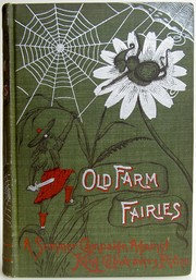 Cover of: Old farm fairies
