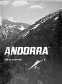 Cover of: Andorra