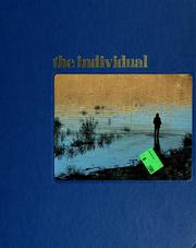 Cover of: The individual