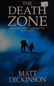 Cover of: Death zone